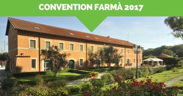 Convention del Netwrok di Farmacie Farmà